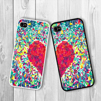 brcase — Twin love cases : Handmade case For Iphone 4,5/Samsung S2,3,4