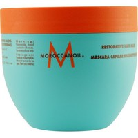 Moroccanoil Restorative Hair Mask, 16.9 Ounce (Packaging may vary): Beauty