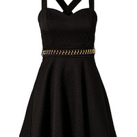 Elizabeth Prom Dress, River Island