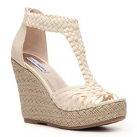Shop  Steve Madden Rise Wedge Sandal