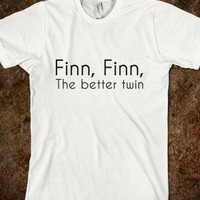 Finn Harries rhyme - For All The Fangirls... - Skreened T-shirts, Organic Shirts, Hoodies, Kids Tees, Baby One-Pieces and Tote Bags