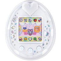 Amazon.com: Tamagotchi P's White: Toys & Games