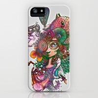 Designing Life iPhone & iPod Case by Ben Geiger
