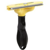 FURminator Long Hair deShedding Tool for Large Dogs: Pet Supplies