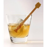 Amazon.com Fred Cool Jazz Ice Cube Tray