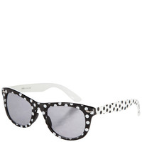 Payless, Women's Aurora Wayfarer Sunglasses, Women's, Accessories