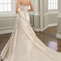 Mori Lee 1658 Dress - MissesDressy.com