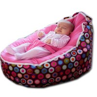 BayB Bean Bag For Infants and Toddlers