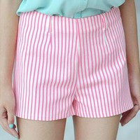 Neon Stripe Short from TheSOUL-ERS