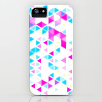 Okla2 iPhone & iPod Case by Fimbis