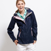 Women's Coats: Stow & Go Rain Coat for Women