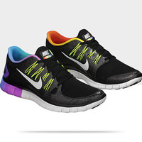 Check it out. I found this Nike Free 5.0 EXT SP #BETRUE Men's Shoe at Nike online.