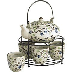 Product Details - Tomoko Teapot Set