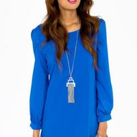 Get Shifted Shift Dress $42