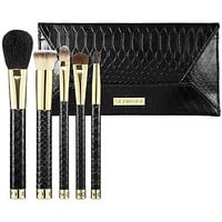 SEPHORA COLLECTION Luxe Face Brush Set: Brush Sets | Sephora