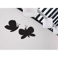 ADZif Memo Butterflies Wall Decal - TAB29 - All Wall Art - Wall Art & Coverings - Decor