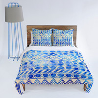 DENY Designs Home Accessories | Fimbis Cool Kicks Duvet Cover