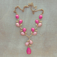 Pree Brulee - Rose Vine Necklace
