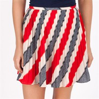 Jack by BB Dakota Women's Contemporary Dorene Skirt at Von Maur
