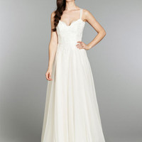 Bridal Gowns, Wedding Dresses by Jim Hjelm Blush - Style 1352