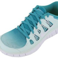 Amazon.com: NIKE FREE 5.0+ BREATHE WOMENS RUNNING SHOES: Shoes