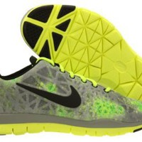 Amazon.com: Nike Womens Free TR Fit 3 PRT Running Shoes: Shoes