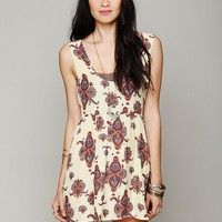 Free People Peace Train Cali Dress