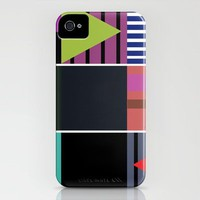 Continuous iPhone Case by Gabriel Ramos | Society6