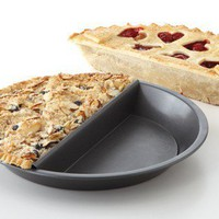 Split Decision Pie Pan - modern - cookware and bakeware - - by The Spoon Sisters