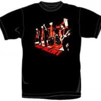 Billy Talent T-Shirt - Red Flag