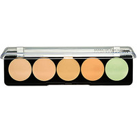 MAKE UP FOR EVER 5 Camouflage Cream Palette: Concealer | Sephora
