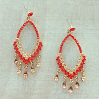 Pree Brulee - Athena Earrings