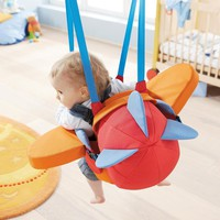 Aircraft Baby Swing