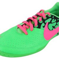 Amazon.com: Nike Kids NIKE JR ELASTICO II INDOOR SOCCER SHOES: Shoes