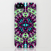 Mix #299 iPhone & iPod Case by Ornaart
