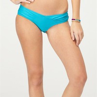 Surf Essentials Sweetheart Boy Brief Bikini Bottoms