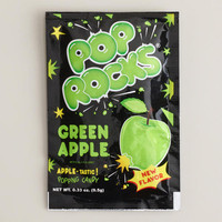 Green Apple Pop Rocks