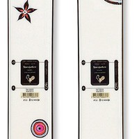 Rossignol S2 Skis - Women's - 2011/2012