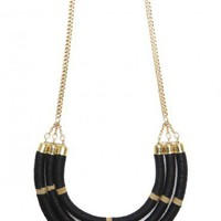 Goddess Bib Necklace - Game Changer - Trends | GYPSY WARRIOR