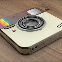 POLAROID INSTAGRAM CAMERA