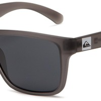 Quiksilver boys Small Fry Square Sunglasses