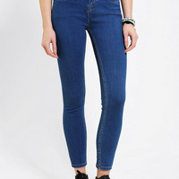 Urban Outfitters - BDG High-Rise Seamed Jean - Horizon