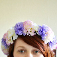 Floral Crown - Bows Jewellery