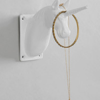 Urban Outfitters - Unicorn Hook