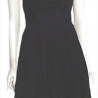 Willa Waters Black Party Dress