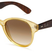 Ray-Ban Round Wayfarer Sunglasses