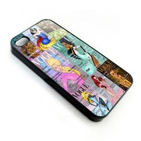 beautifull princess 02 vogue magazine apple iphone 4 4s case