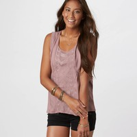 AE Embroidered Top | American Eagle Outfitters