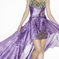 Riva Designs R9596 Dress - In Stock - $438