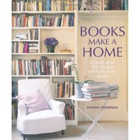 Books Make a Home [Hardcover]